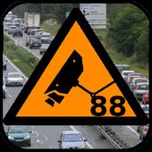 Webcam Info Route 88 icon