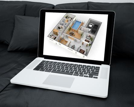 3D Home Design screenshot 1