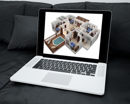 3D Home Design screenshot 2