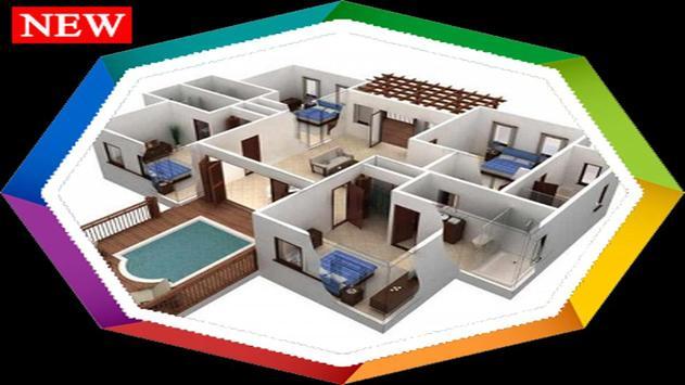 3D Home Design screenshot 5