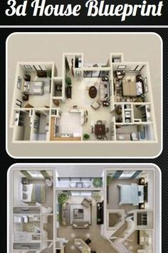 3d house planning apk download free house home app for android 3d house planning poster malvernweather Choice Image