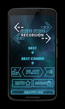 Swipe Swipe Recursion poster
