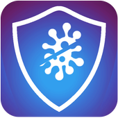 Virus Removal - Antivirus Security & Cleaner icon