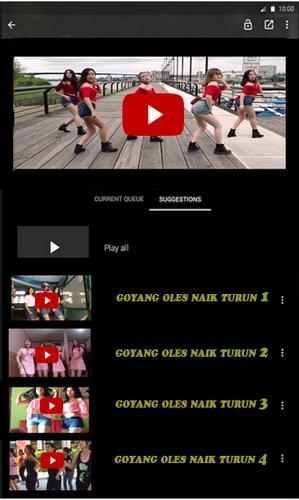 Goyang Oles Naik Turun For Android Apk Download