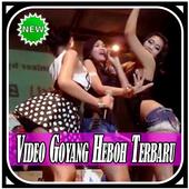 Video Dangdut Goyang Heboh icon