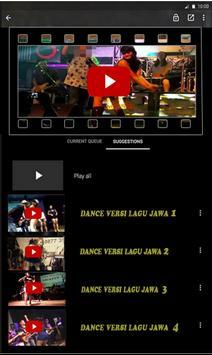 Video Dangdut Goyang Heboh screenshot 2