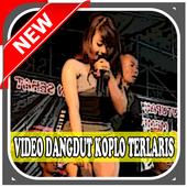 Video Dangdut Koplo Terlaris icon