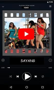 Video Dangdut Koplo Terlaris screenshot 1