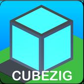 CUBEZIG icon