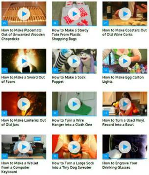 Craft Ideas screenshot 2