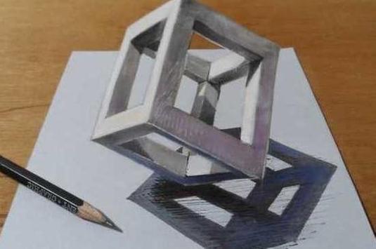 DIY 3D Drawing screenshot 7