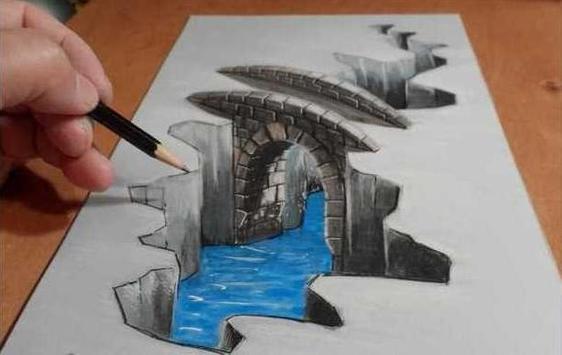 DIY 3D Drawing screenshot 9