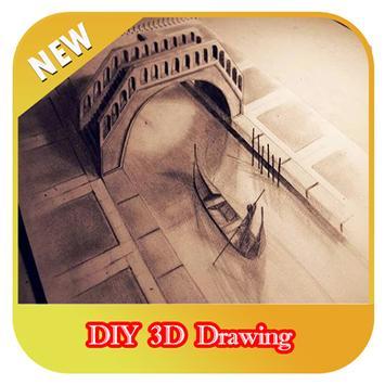 DIY 3D Drawing screenshot 4