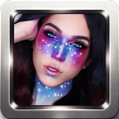 DIY Makeup Contouring Idea icon
