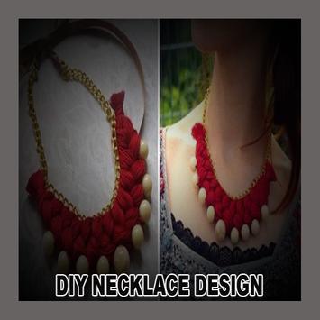 DIY Necklace Design apk screenshot
