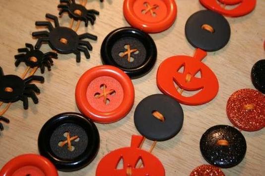 DIY Button Craft Ideas screenshot 2