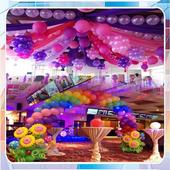 DIY Balloon Decoration Ideas icon