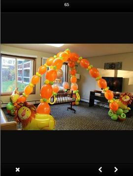 DIY Balloon Decoration Ideas screenshot 14