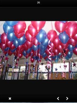 DIY Balloon Decoration Ideas screenshot 4