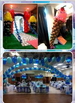 DIY Balloon Decoration Ideas screenshot 9