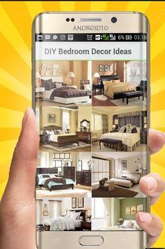 DIY Bedroom Decorating Plan screenshot 10