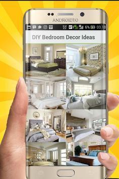 DIY Bedroom Decorating Plan screenshot 1