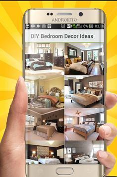 DIY Bedroom Decorating Plan screenshot 2