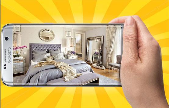 DIY Bedroom Decorating Plan screenshot 9