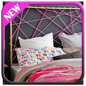 DIY Bedroom Project icon