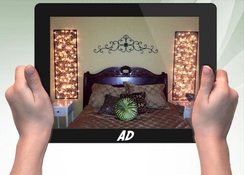 DIY Bedroom Project screenshot 4