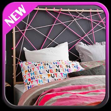 DIY Bedroom Project apk screenshot