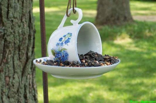 DIY Bird Feeder Design Ideas स्क्रीनशॉट 3