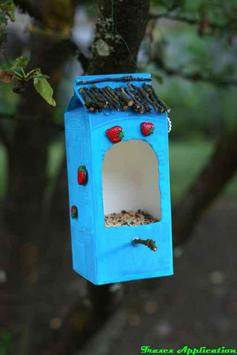 DIY Bird Feeder Design Ideas स्क्रीनशॉट 2