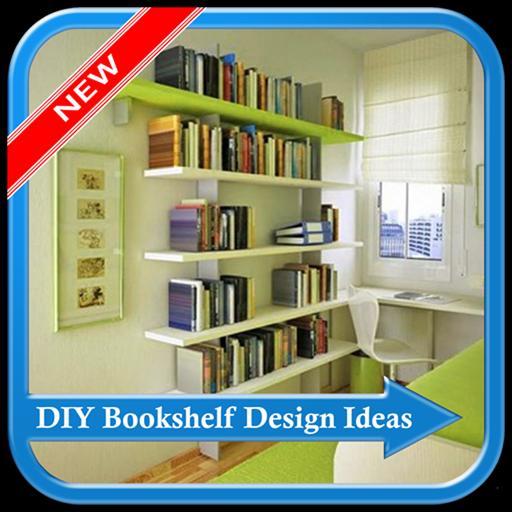 Diy Bookshelf Design Ideas Pour Android Telechargez L Apk