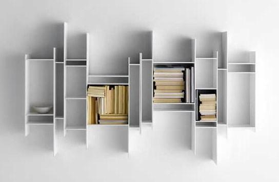 DIY Bookshelf Ideas apk screenshot