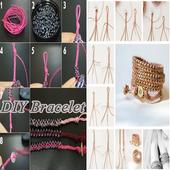 DIY Bracelet icon