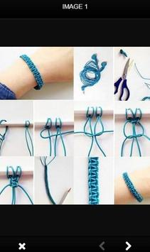 DIY Bracelet apk screenshot
