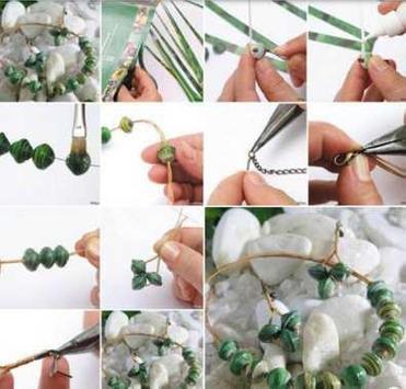 DIY Bracelet Inspiration poster