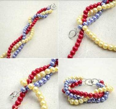 DIY Bracelet Inspiration screenshot 1