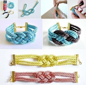 DIY Bracelet Inspiration screenshot 5