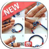 DIY Bracelet Ideas icon