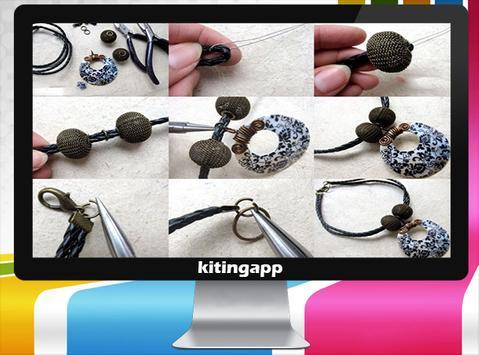 DIY Bracelet Ideas apk screenshot