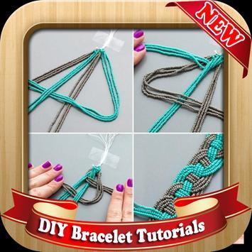 Bracelet Tutorials screenshot 1