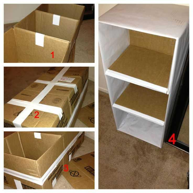 Diy Cardboard Boxes Ideas For Android Apk Download