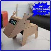 DIY Cardboard Ideas icon