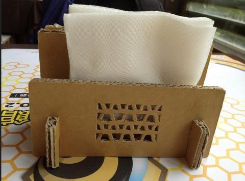 DIY Cardboard Ideas screenshot 4