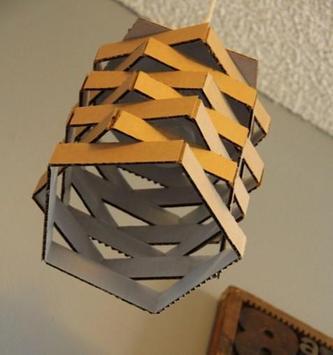 DIY Cardboard Ideas poster
