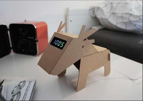 DIY Cardboard Ideas screenshot 1