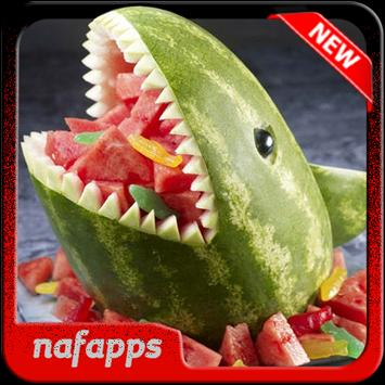 DIY Carving Fruit apk screenshot