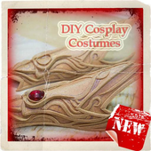DIY Cosplay Costumes icon